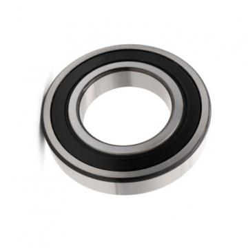 Top grade useful flanged Inch taper roller bearing steel bearing 30206