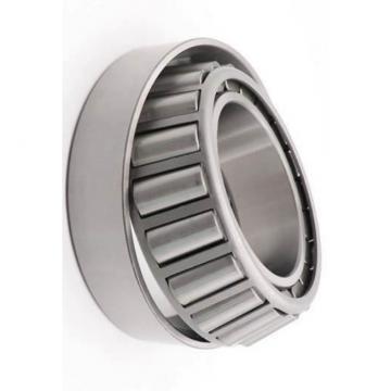 China Supply Thrust Ball One Way Needle Roller Bearing, Long Life Flat Needle Roller Bearing