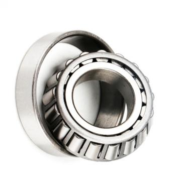 Original Japan NACHI Taper Roller Bearing 30207