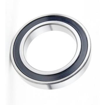 Household Appliances Deep Groove Ball Bearings 6206 2RS
